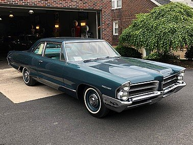1965 Pontiac Catalina for sale 101156592