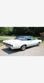 1965 Pontiac GTO for sale 101177885