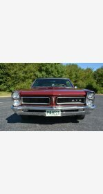 1965 Pontiac GTO for sale 101394462