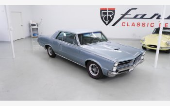 1965 Pontiac GTO for sale 101405564