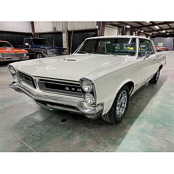 1965 Pontiac GTO for sale 101426727