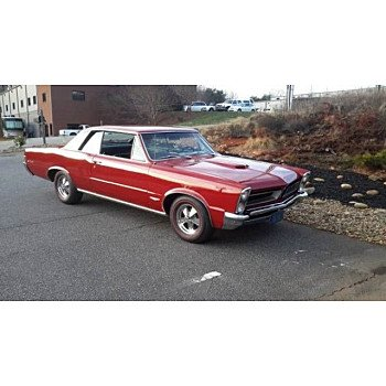 1965 Pontiac GTO for sale 100858521
