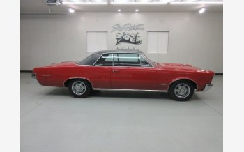 1965 Pontiac GTO for sale 100999437