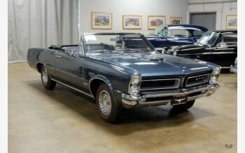 1965 Pontiac GTO for sale 101000503