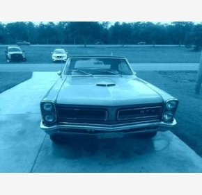 1965 Pontiac GTO for sale 101005154