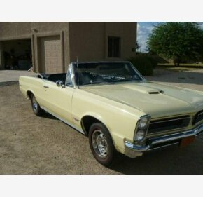 1965 Pontiac GTO for sale 101019197