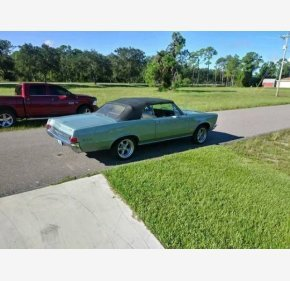 1965 Pontiac GTO for sale 101063105