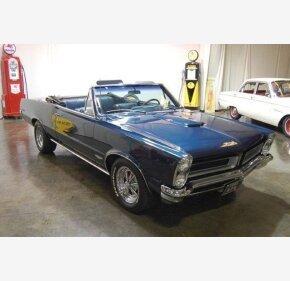 1965 Pontiac GTO for sale 101071228