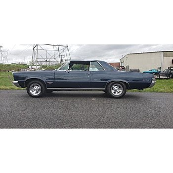 1965 Pontiac GTO for sale 101117673