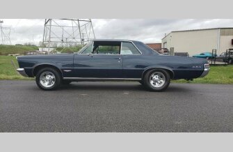 1965 Pontiac GTO for sale 101117673