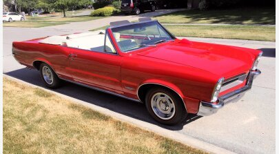 1965 Pontiac GTO for sale 101159838