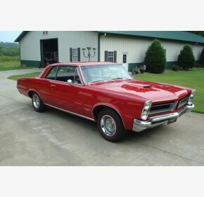 1965 Pontiac GTO for sale 101198329