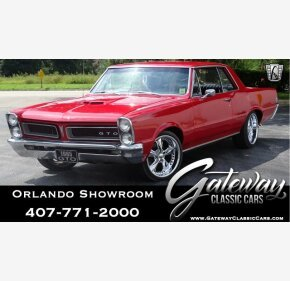 1965 Pontiac GTO for sale 101202750