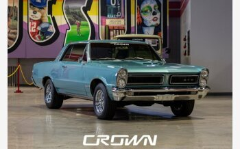 1965 Pontiac GTO for sale 101206598