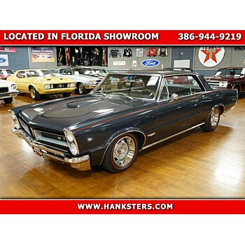 1965 Pontiac GTO for sale 101237119