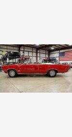 1965 Pontiac GTO for sale 101247779