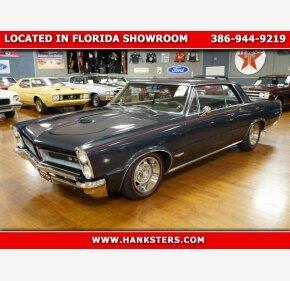 1965 Pontiac GTO for sale 101257475