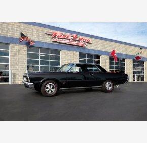1965 Pontiac GTO for sale 101284435