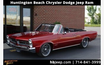 1965 Pontiac GTO for sale 101302580