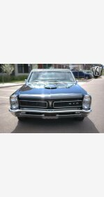 1965 Pontiac GTO for sale 101325125