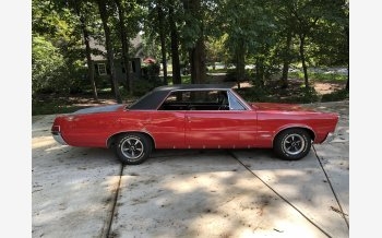 1965 Pontiac GTO for sale 101406920