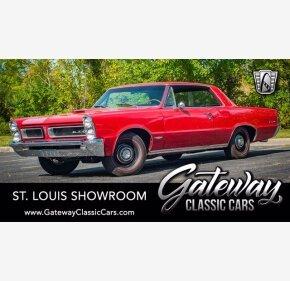 1965 Pontiac GTO for sale 101413592