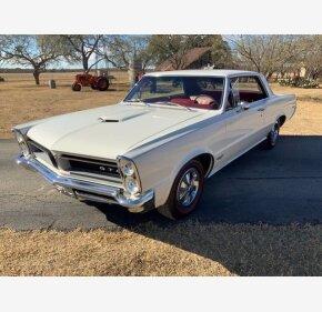 1965 Pontiac GTO for sale 101418314