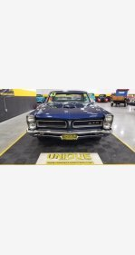 1965 Pontiac GTO for sale 101423163