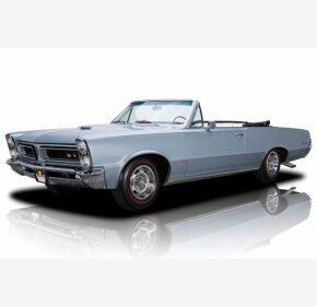 1965 Pontiac GTO for sale 101426027
