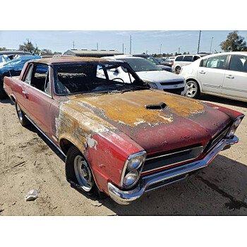 1965 Pontiac GTO for sale 101442705