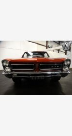 1965 Pontiac GTO for sale 101444045