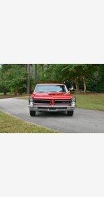 1965 Pontiac GTO for sale 101445270