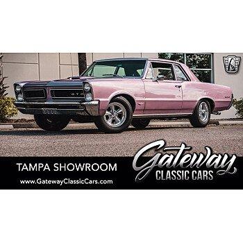 1965 Pontiac GTO for sale 101445450