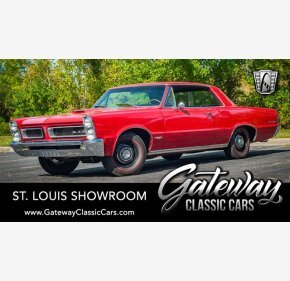1965 Pontiac GTO for sale 101461412
