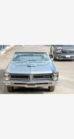 1965 Pontiac GTO for sale 101470029