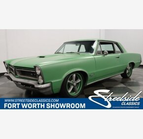 1965 Pontiac GTO for sale 101472671