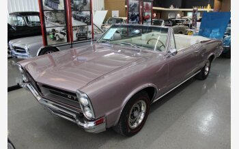1965 Pontiac GTO for sale 101482847