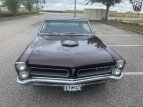 1965 Pontiac GTO for sale 101498465