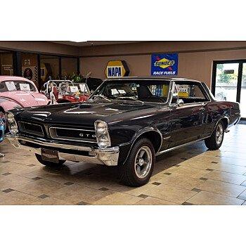 1965 Pontiac GTO for sale 101507488