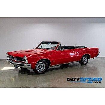 1965 Pontiac GTO for sale 101523455