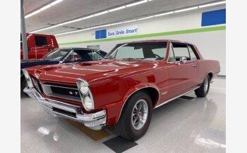 1965 Pontiac GTO for sale 101542201