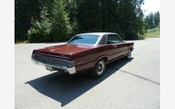 1965 Pontiac GTO for sale 101576632