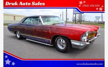 1965 Pontiac Grand Prix for sale 101374261