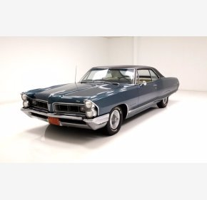 1965 Pontiac Grand Prix for sale 101379921