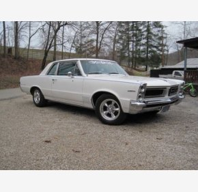 1965 Pontiac Le Mans for sale 100875359