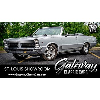 1965 Pontiac Le Mans for sale 101463020