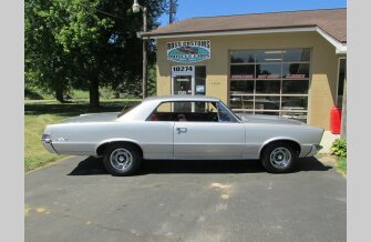 1965 Pontiac Le Mans for sale 101175903