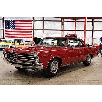 1965 Pontiac Tempest for sale 101082915