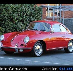 1965 Porsche 356 for sale 101053685