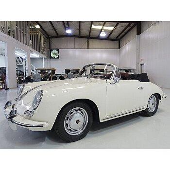 1965 Porsche 356 for sale 101182473